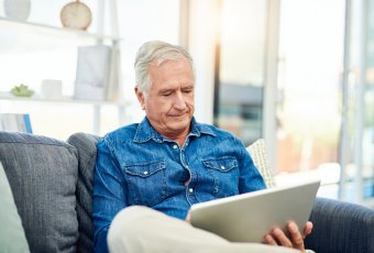 Boost Adoption of Healthcare Technology by Seniors
