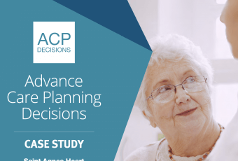St. Agnes Heart Failure Clinic Implements ACP Decisions' Video Library to Meet Cardiovascular Health Needs